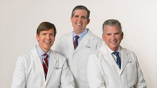 Millersville dentists Dr. Jay Dr. Clayton and Dr. David McCarl